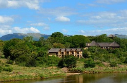 Pestana Kruger Lodge Malelane