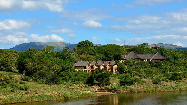 Pestana Kruger Lodge Malelane South Africa