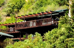 Phantom View Lodges Knysna