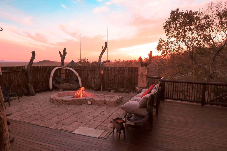 Phumelelo Lodge Bela Bela Warmbaths South Africa