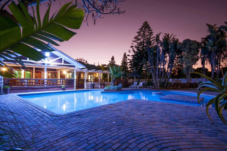 Pine Lodge, Port Elizabeth