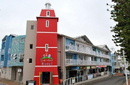 Point Village Hotel Mossel Bay