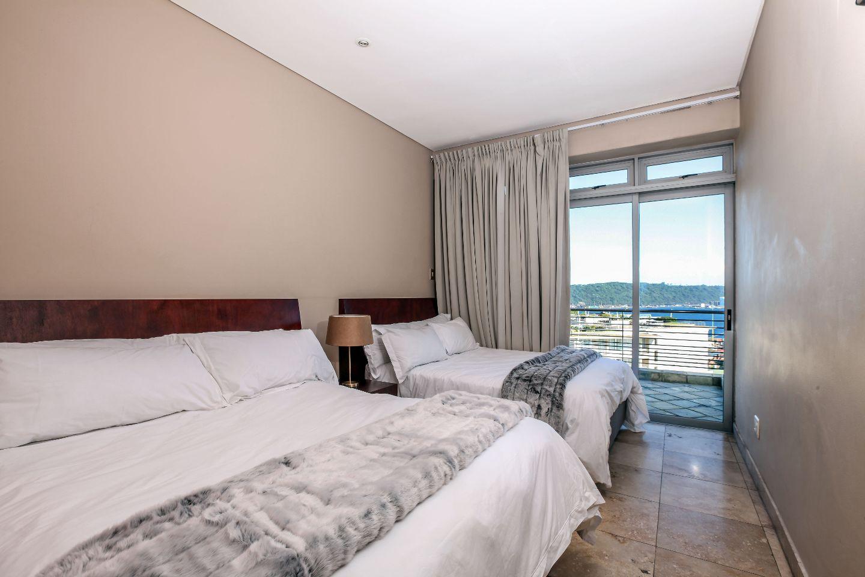 Point Waterfront Apartments Durban