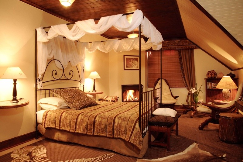 Portland Manor Knysna South Africa