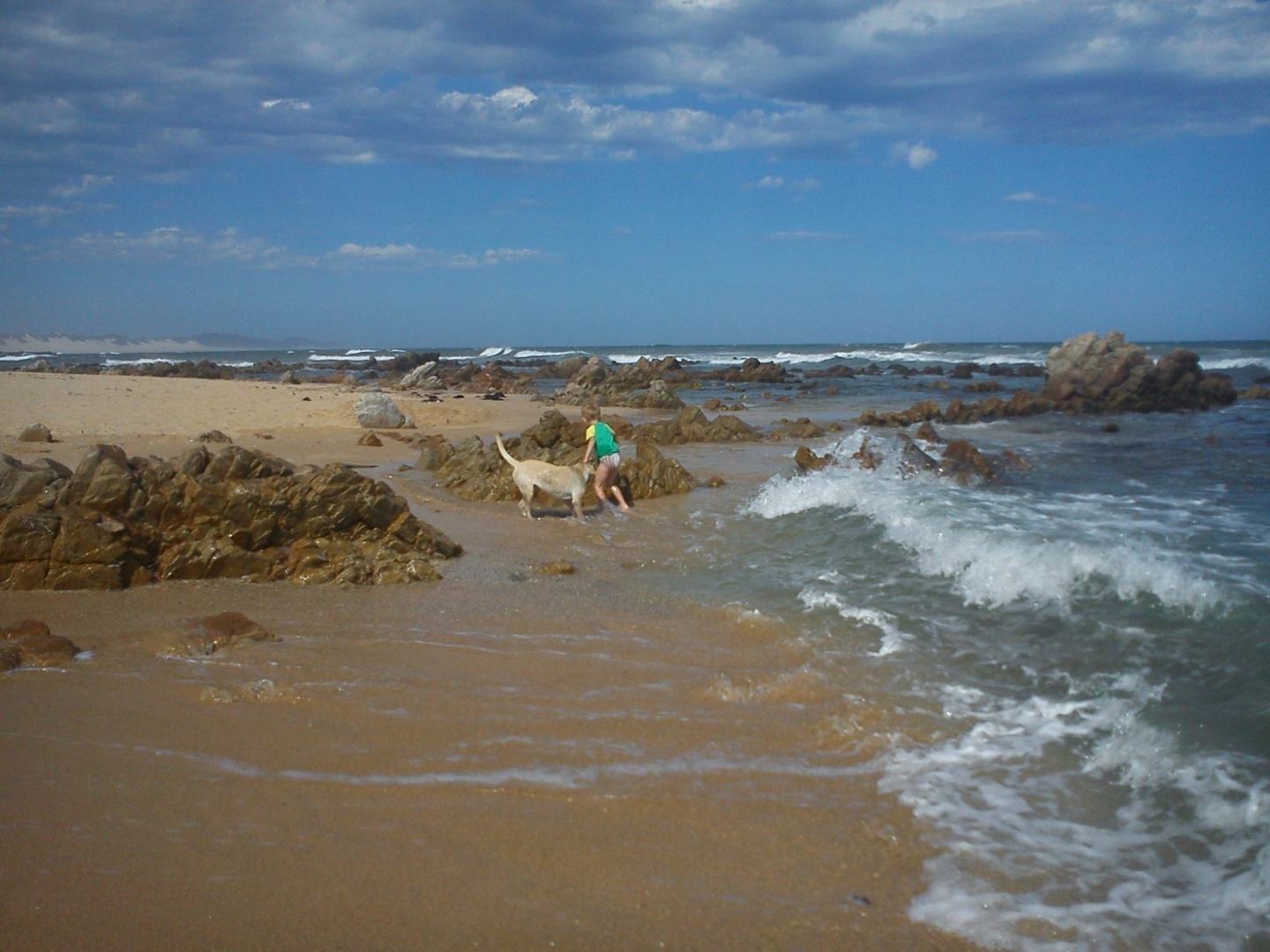 Port Alfred South Africa  City new picture : Port o'Call, Port Alfred, South Africa