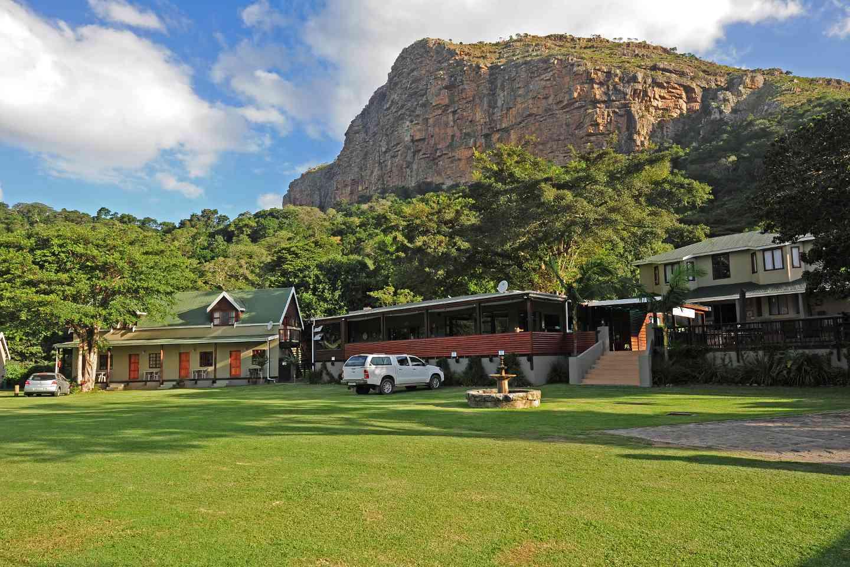 Port St Johns River Lodge Port St Johns South Africa