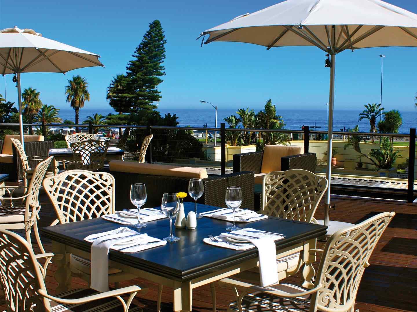Premier Hotel Cape Town  Cape Town  South Africa