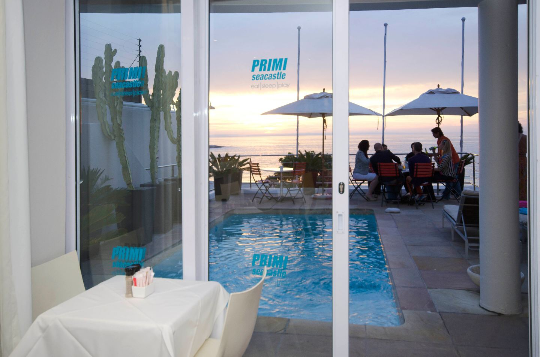 Primi Seacastle Hotel Cape Town South Africa