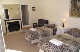 Profcon Country Cottages
