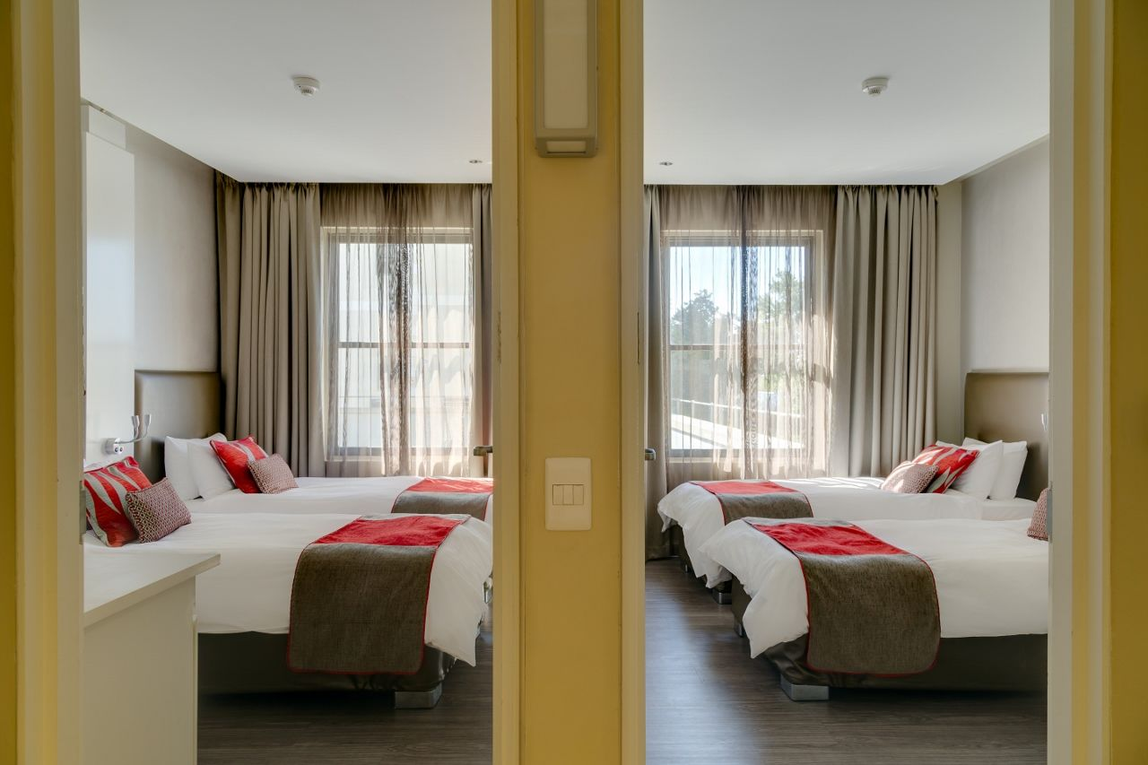 Protea Hotel By Marriot 174 Breakwater Lodge Cape Town South