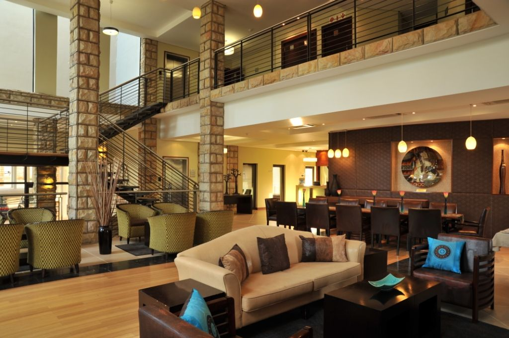 Protea Hotel By Marriot 174 Clarens Clarens South Africa