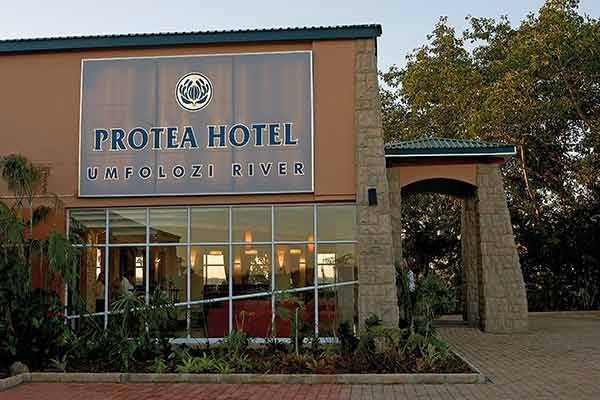 Protea Hotel By Marriot 174 Umfolozi River Mtubatuba