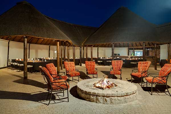 Protea Hotel by Marriot®Zebula Lodge, Bela-Bela (Warmbaths)