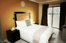 Q's Boutique Stay Standerton