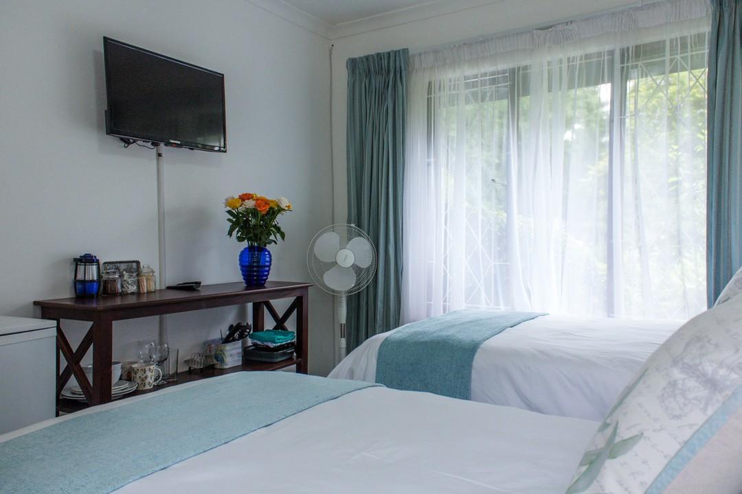 Rambling Rose Self Catering Accommodation Durban