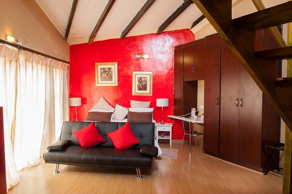 Rantsho Lifestyle Guesthouse Mogwase