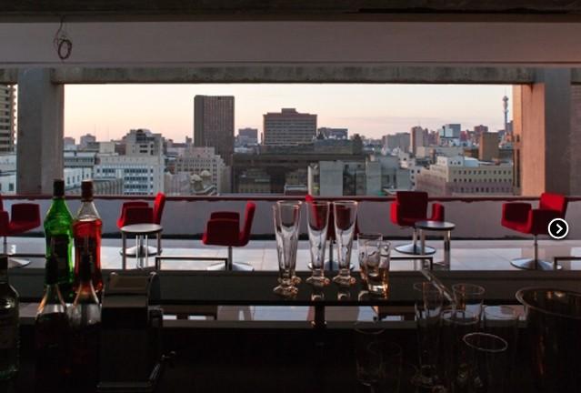 Reef Hotel Johannesburg South Africa