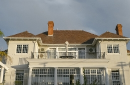 Rhonda's Manor Cape Town