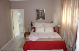 Rippon Guesthouse Durban