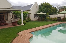 Ritorna-Me B&B Ladismith