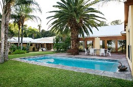 Riverbank Lodge Upington