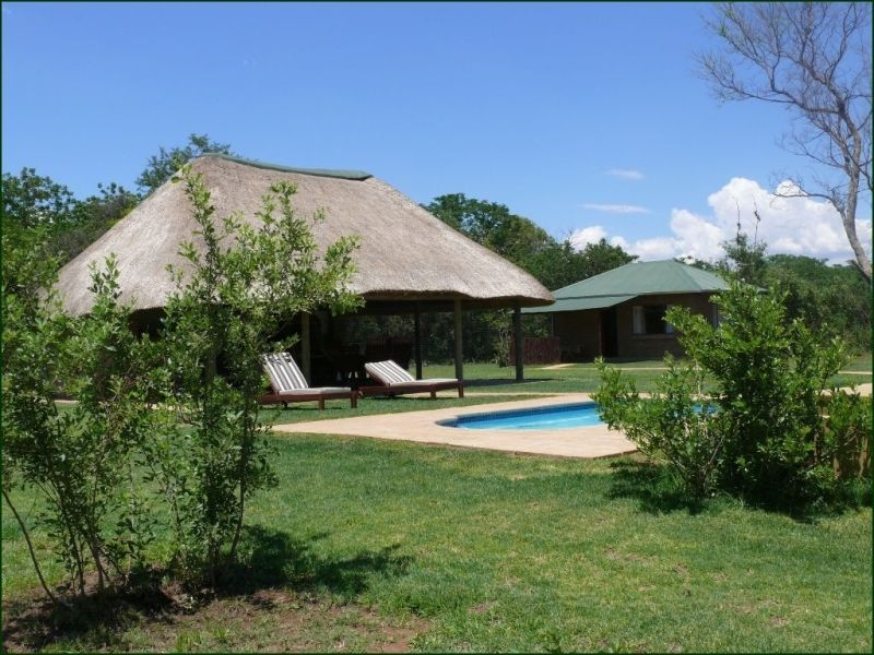 Riverbend Self Catering Cottages Magaliesburg