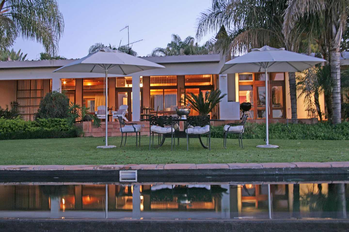 Riverplace Guest House Upington South Africa