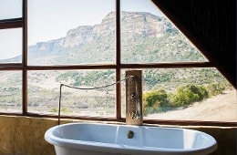 Roodepoort Farm Self-Catering Clarens