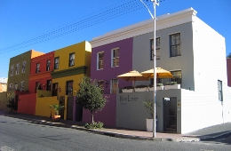 Rose Lodge Cape Town