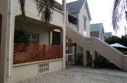 Rose Villa'ge Lodge Port Elizabeth