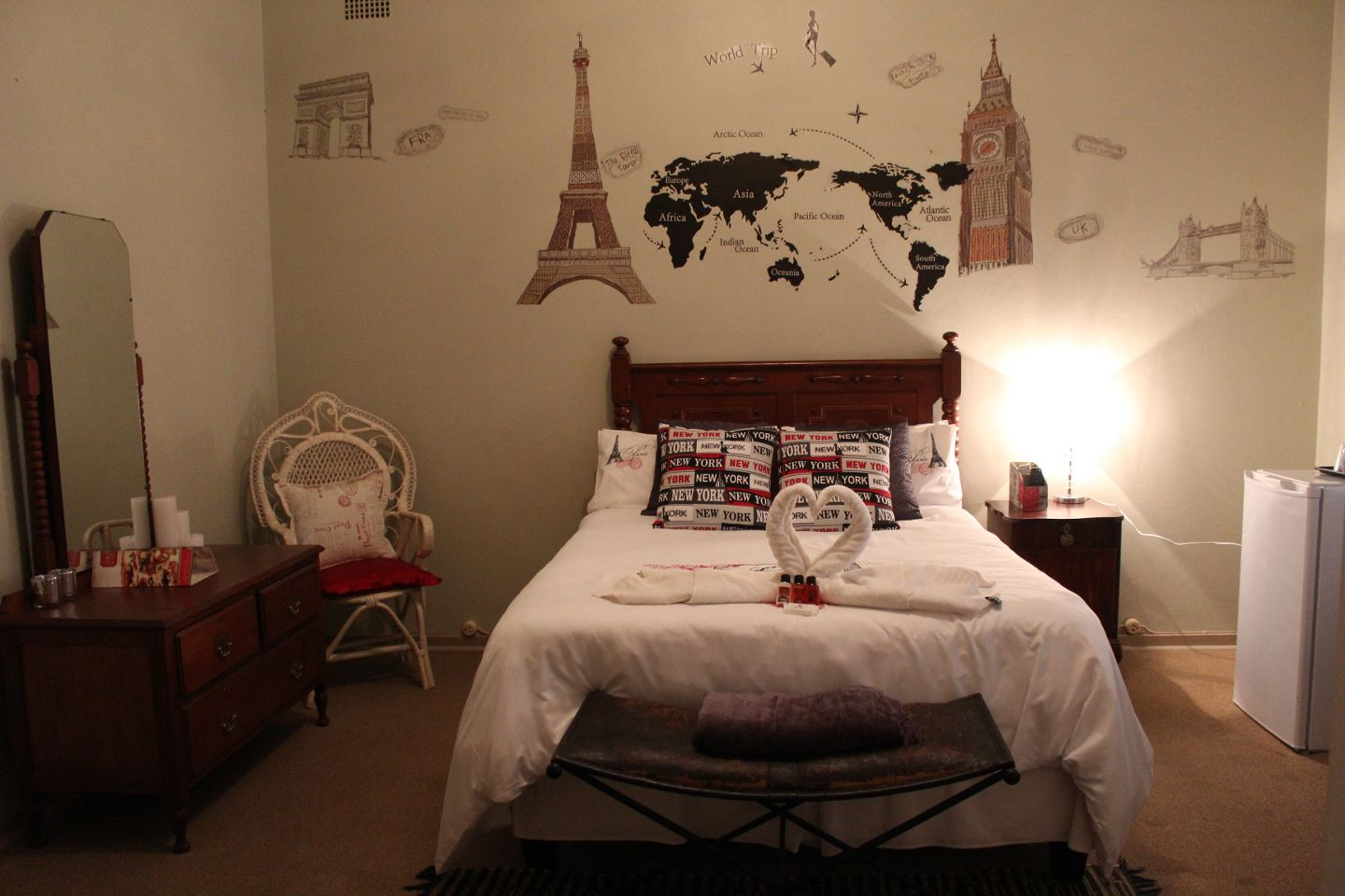 Pictures of Royal Sheba Guesthouse