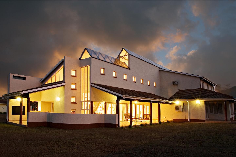 Royal Villas Mbabane Swaziland