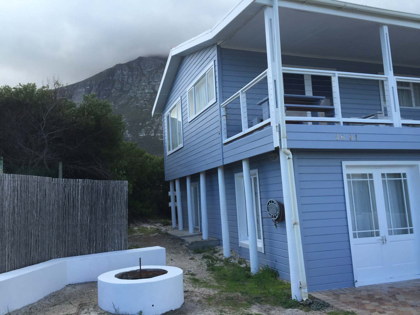 Rustic Beach House Betty 39 S Bay South Africa