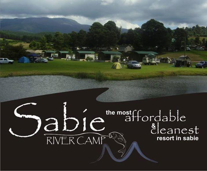 Sabie River Camp Sabie