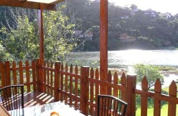 Salt River Lodge Knysna