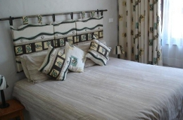 Sandpiper Cottages (Scottburgh)