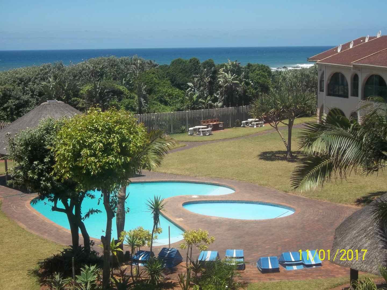 Cabanas Del Mar 78 Durban