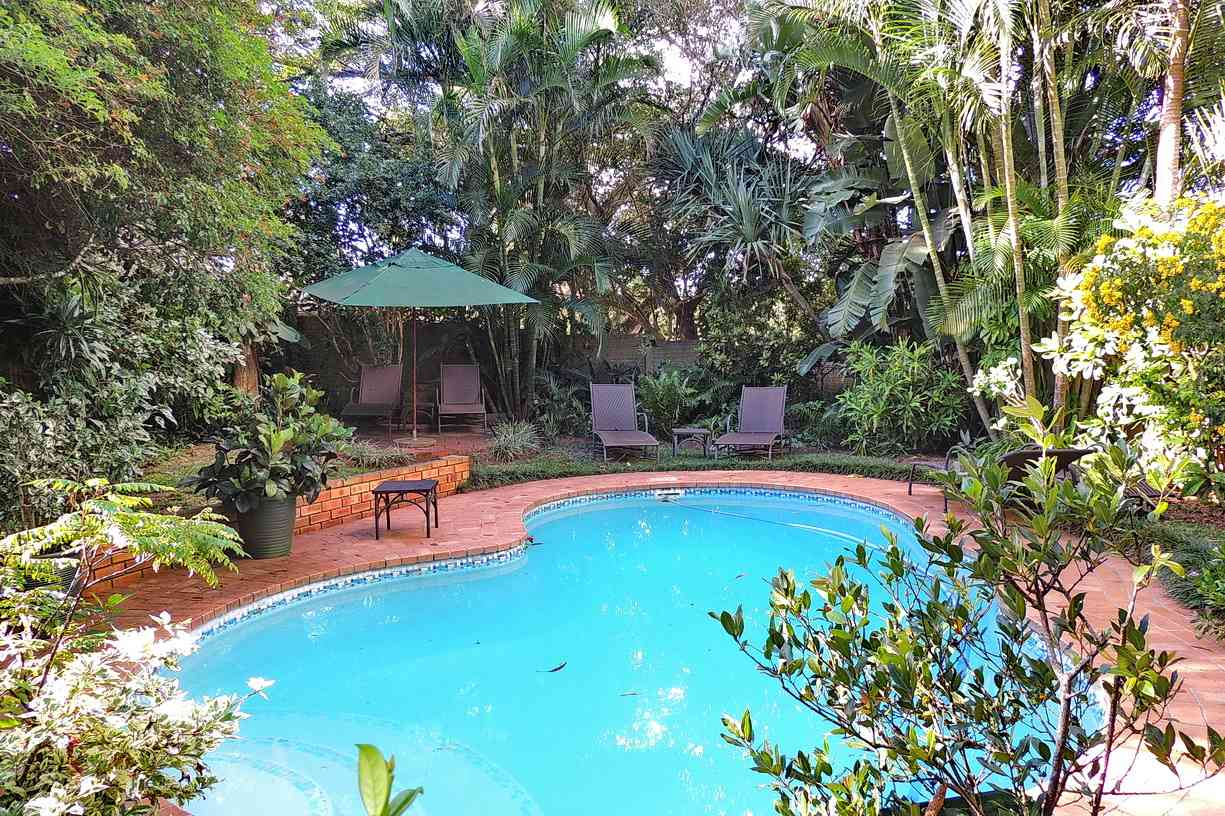 Santa Lucia Guesthouse St Lucia South Africa