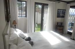 Santinilace Selfcatering Apartment