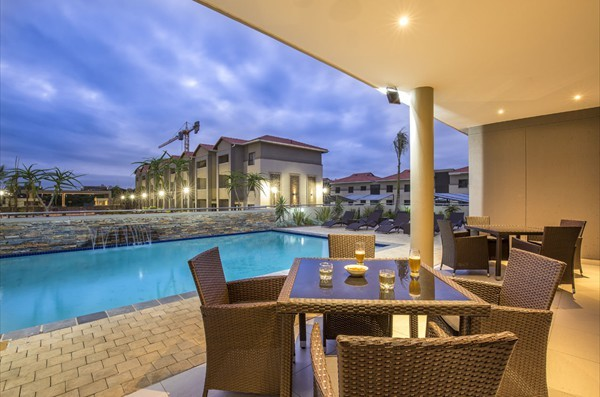 Savannah Park Luxury Self Catering Apartments Durban