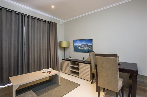 Savannah Park Luxury Self Catering Apartments Durban