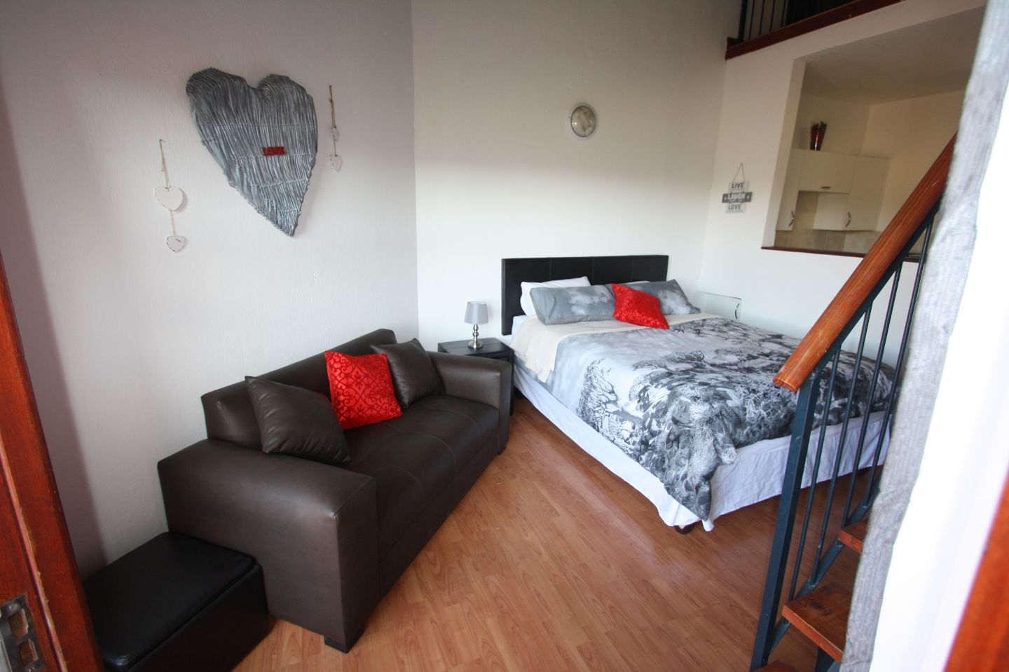 Savannah Self-Catering Apartments, Johannesburg