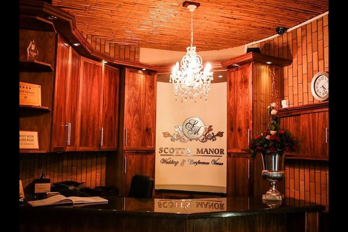 Scott 39 S Manor Guest House Lichtenburg South Africa