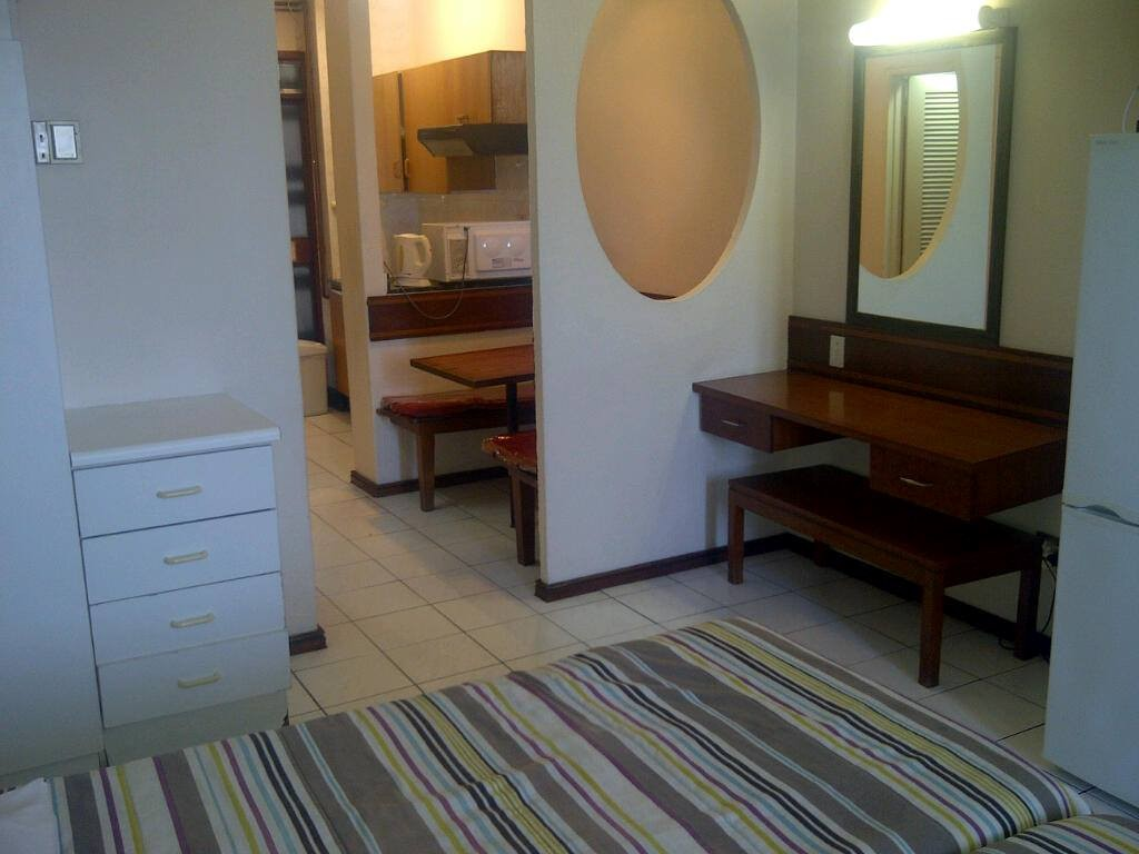 Seaboard Hotel And Holiday Apartments Durban South Africa