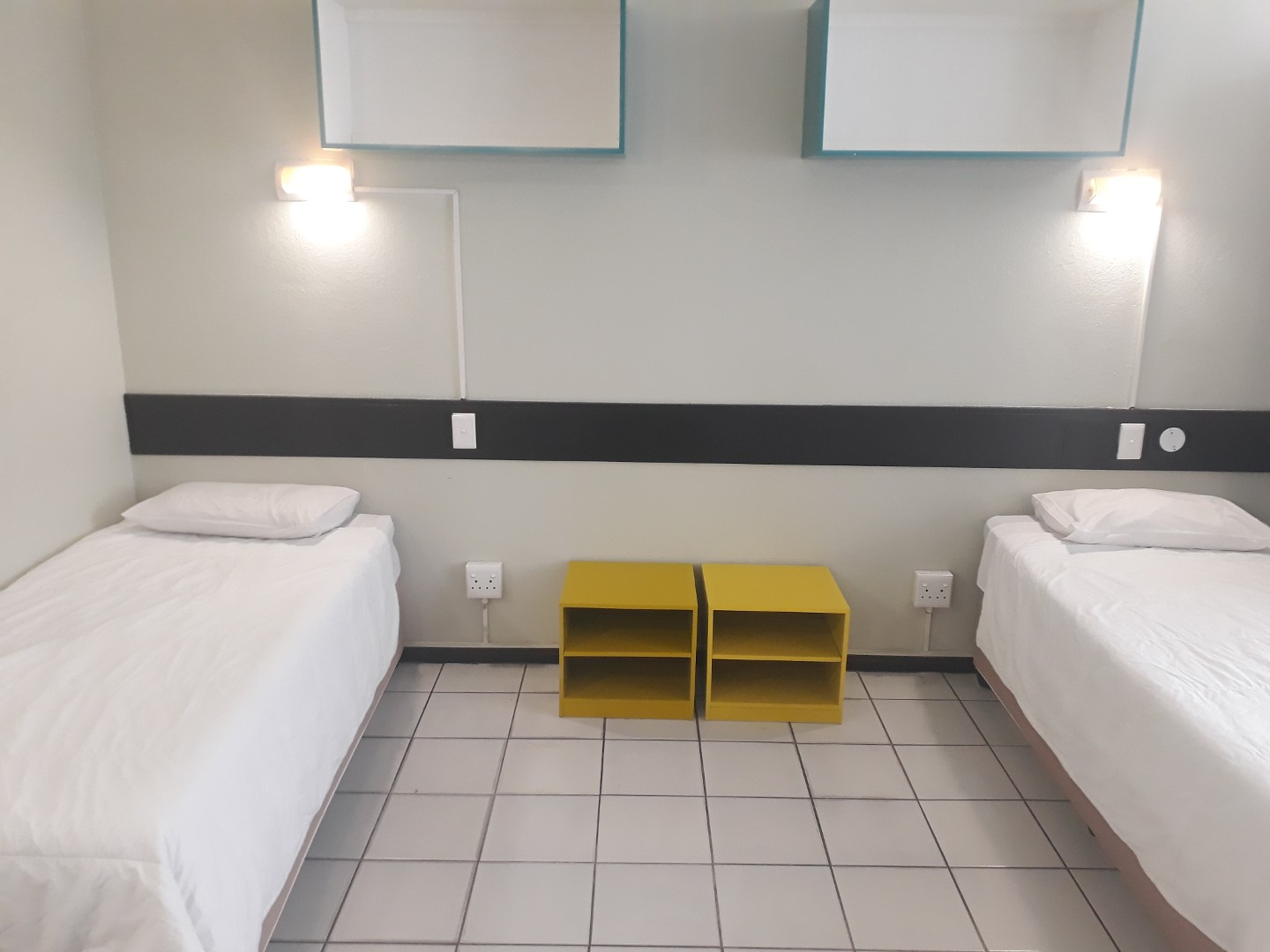 Seaboard Hotel And Holiday Apartments Durban