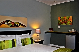 Sea Breeze Guesthouse