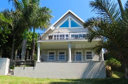 Sea Glass Guest House Scottburgh