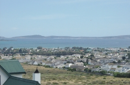 Sea Waters Holiday Homes Langebaan