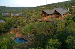 Sediba Private Game Lodge Welgevonden Private Game Reserve