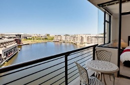 Serviced Apartments Cape Town
